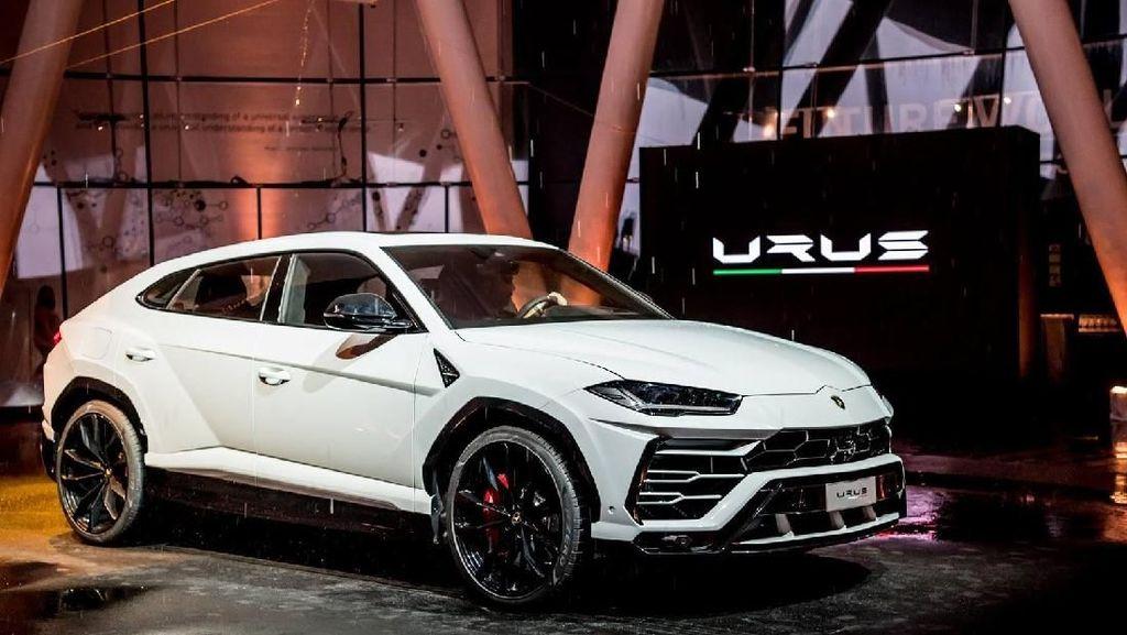 Singapura, Negara Asia Pertama yang Dapat SUV Tercepat di Dunia