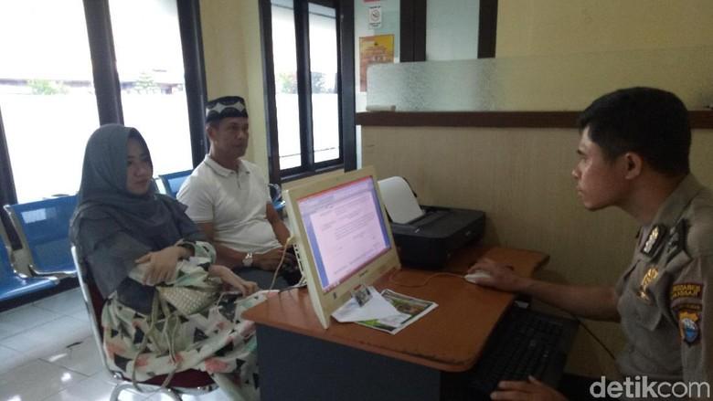Insiden Mobil Vs Pengantar Jenazah di Makassar, Korban Lapor ke Polisi