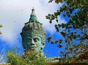 Jelang Akhir Tahun, Tingkat Hunian Hotel di Bali Pen   uh