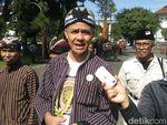 Sudirman Said Maju di Pilgub Jateng, Ganjar: Selamat Datang
