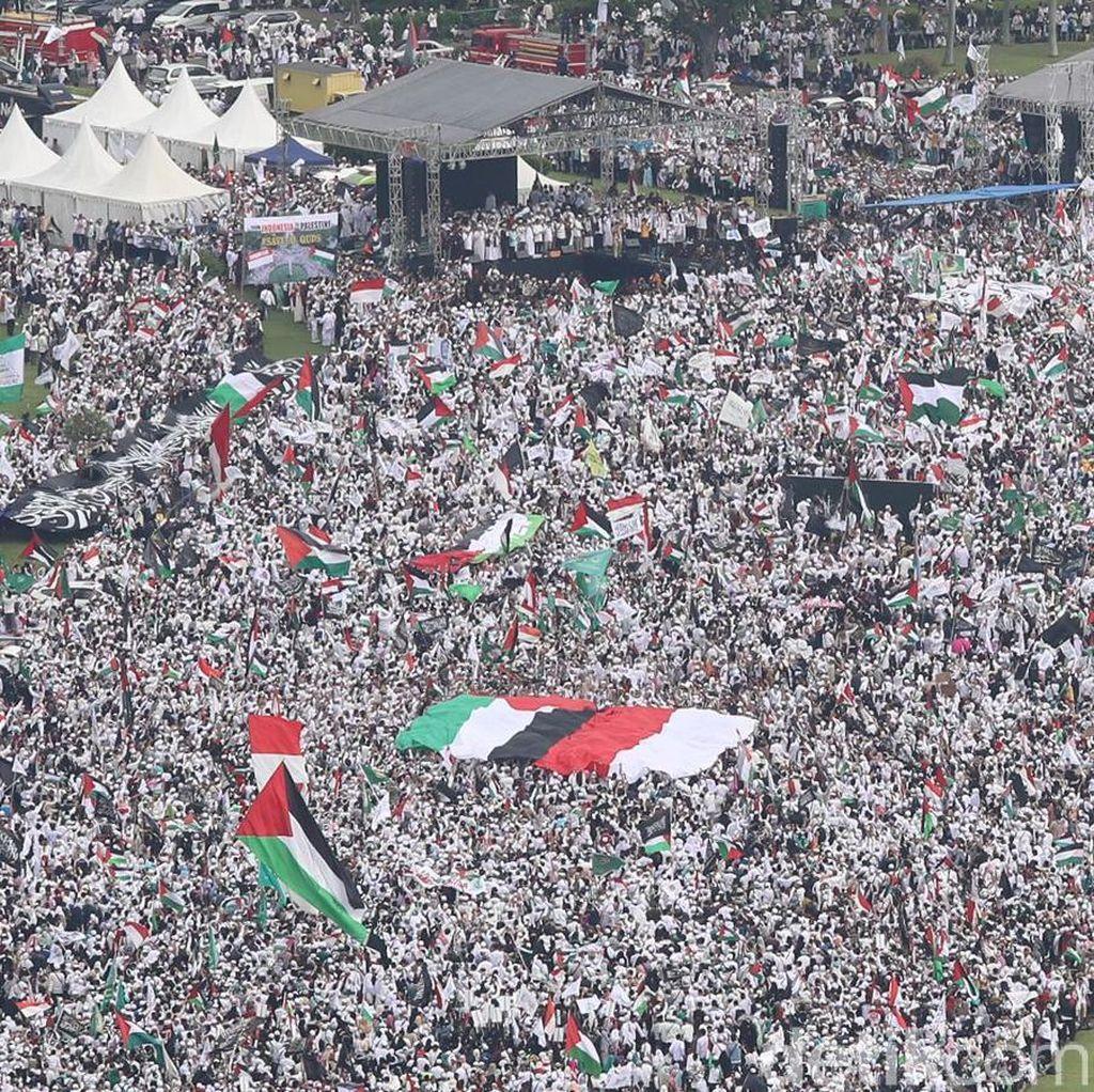 Hikmahanto: Boikot Tak Efektif, Rangkul WN AS untuk Demo di Negaranya