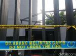 Pabrik Narkoba di Diskotek MG Produksi Sabu Liquid