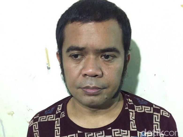 Catut Nama Wakapolri, Penipu di Makassar Dibekuk