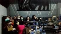 Positif Narkoba, 40 Wanita Pengunjung Diskotek MG akan Direhab