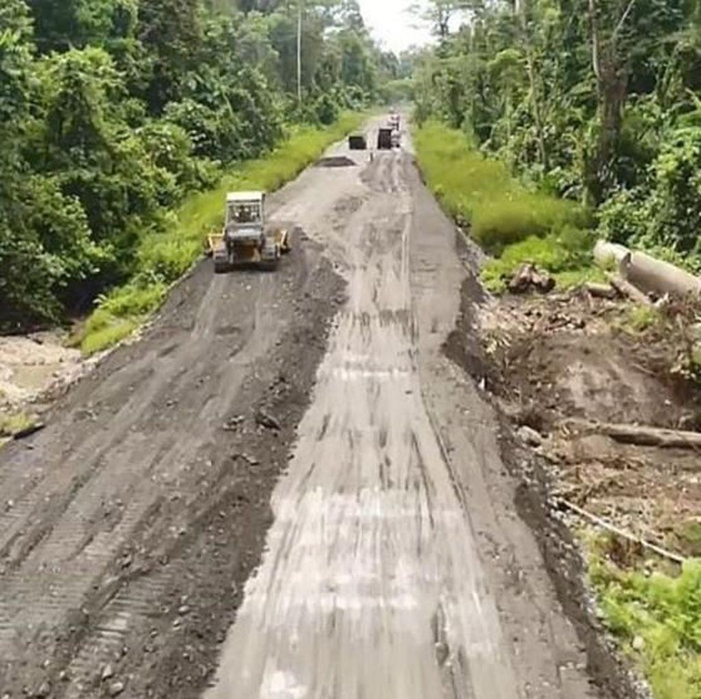 Infrastruktur Buka Jalan Investasi Masuk RI