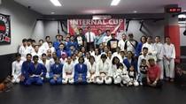 Perguruan Ini Gelar Turnamen untuk Cari Pejudo Berbakat di Indonesia