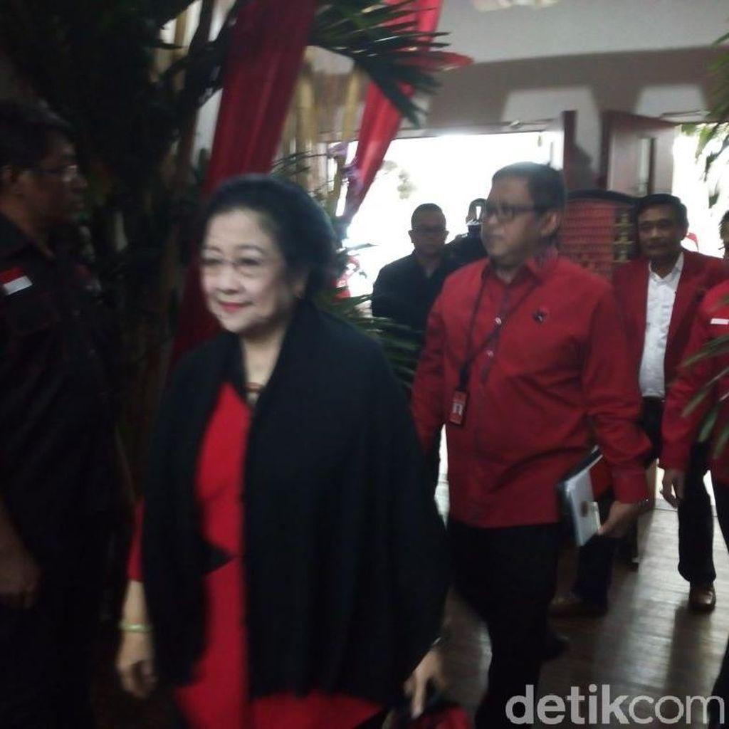 PDIP Resmi Usung Arsyadjuliandi Rachman-Suyatno di Pilgub Riau 2018