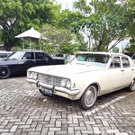Apa Spesialnya Mobil Holden Klasik?