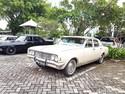 Sudah Berumur, Mobil Antik Holden Masih Kuat Jalan Jauh