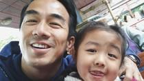 Cerita Joe Taslim yang Lebih Pilih Family Time Ketimbang Me Time