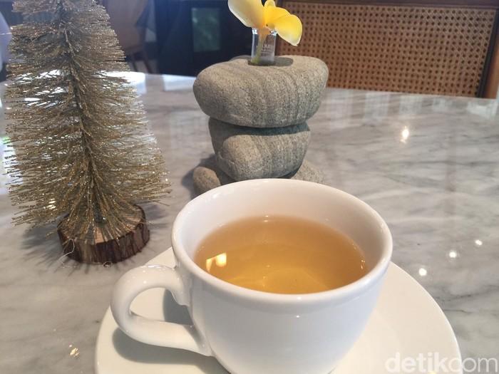 Foto: Special Tea Class
