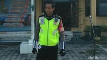 Polisi Ganteng Tertabrak KA, Kapolda: Akan Diberi Kenaikan Pangkat