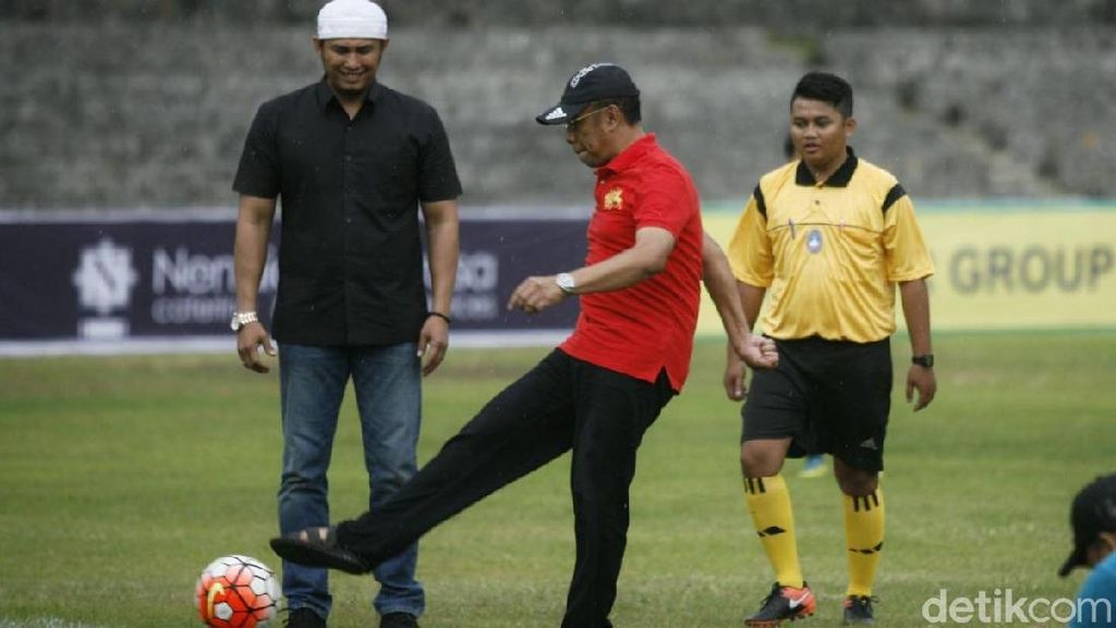 Bengawan Cup Digelar Lagi, Kemenpora Dorong Persiapan Asian Games