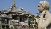 Hari Terakhir di Kolkata, Menyusuri Surga Tersembunyi