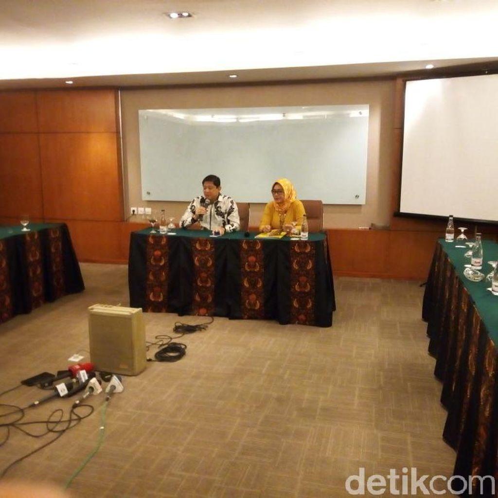 Golkar Jabar Mengaku Kaget Dukungan untuk Ridwan Kamil Dicabut