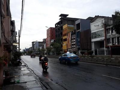 Bangunan Tua Peninggalan Tionghoa di Jakarta, Nasibmu Kini..