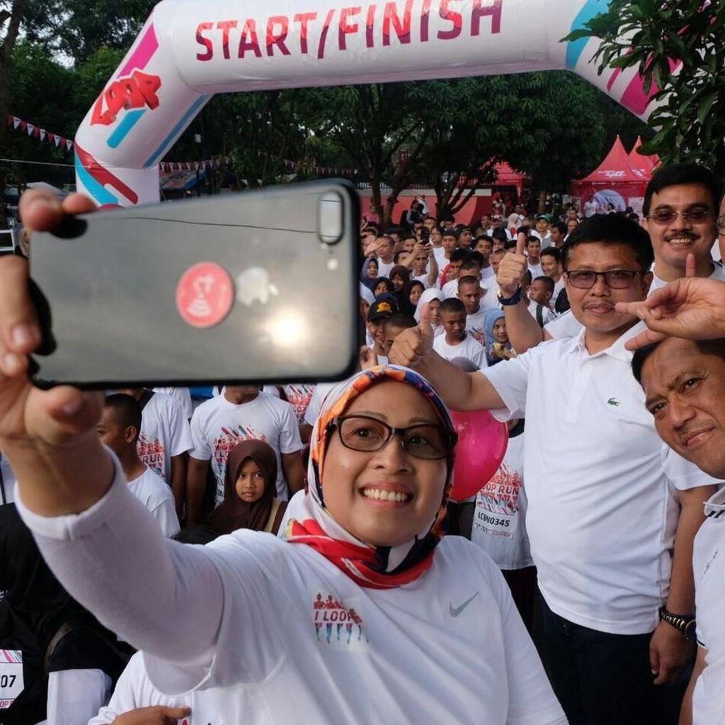 Anak Muda Tangerang dan Cirebon Sudah Melek Digital