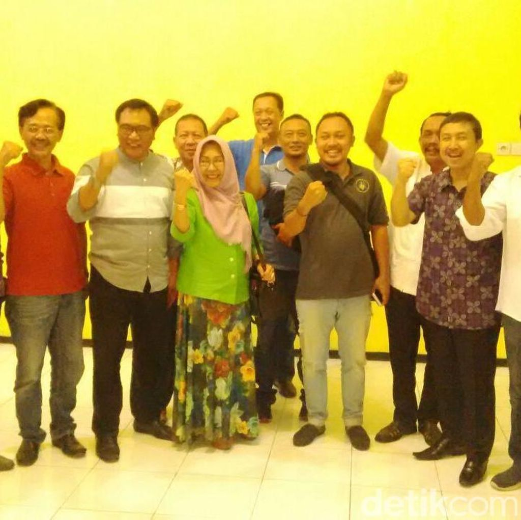 Koalisi Besar Lawan Petahana di Pilwali Malang Terbentuk
