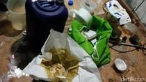 Diskotek MG Juga Merangkap Pabrik Narkoba