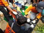 Bocah 8 Tahun Tewas Tenggelam Saat Cari Ikan di Embung Semarang