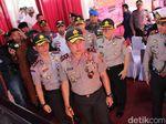Strategi Polisi Urai Macet Jalur Garut Saat Natal dan Tahun Baru