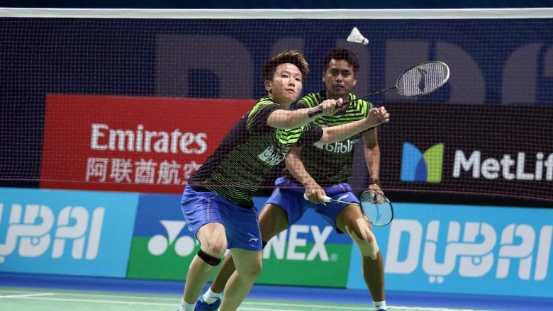 Tontowi/Liliyana Ancang-Ancang ke Asian Games Lewat All England