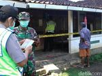 Seorang Perempuan di Purworejo Ditemukan Tewas di Ruang Tamu Rumahnya