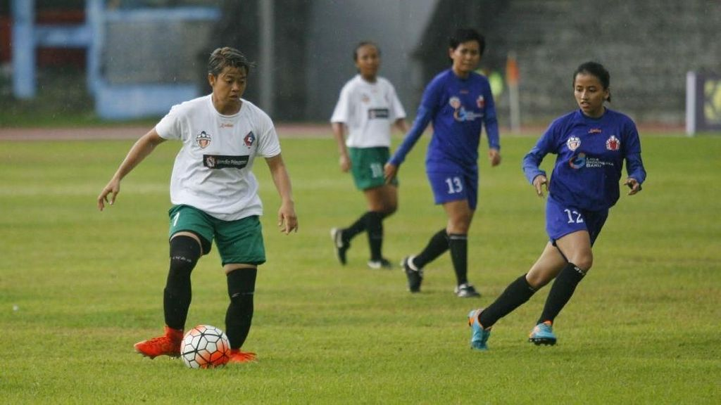 Skor Imbang Tanpa Gol di Laga Perdana Bengawan Cup 2017