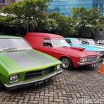 Mobil Holden, Dulu Rp 700 Ribuan Kini Puluhan Juta