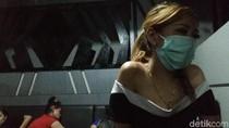 Ikut Terjaring Razia di Diskotek MG, DJ Mita Positif Narkoba