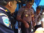 Sidak Leuwipanjang, Kapolda Jabar Kandangkan 3 Bus Tak Laik Jalan