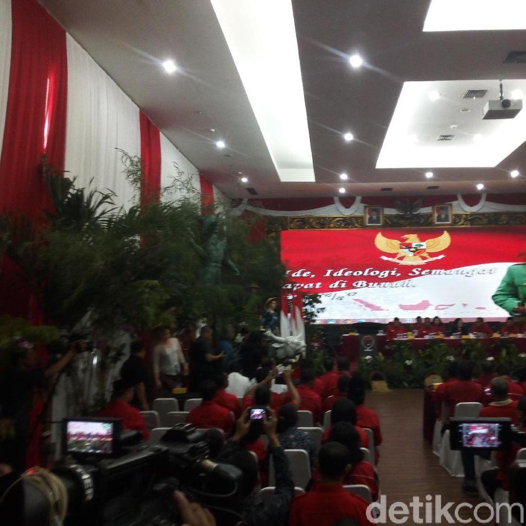 PDIP Usung Asrun-Hugua di Pilgub Sulawesi Tenggara