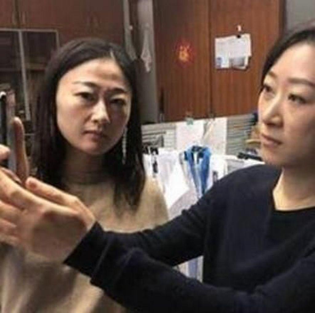Dua Kali Ganti iPhone X, Face ID Tetap Bobol