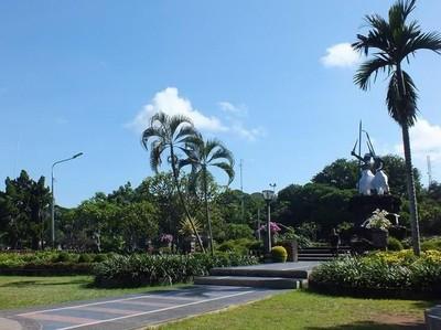 Tempat Piknik Asyik di Tengah Kota Denpasar