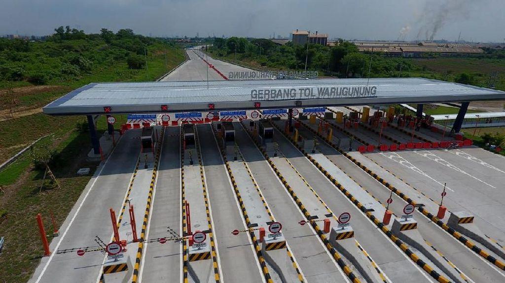 220 Km Jalan Tol Molor Beroperasi Tahun Ini, Apa Saja?