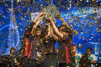 Bantai ACE Gaming di Final, Tribe Juara Dunia Vainglory