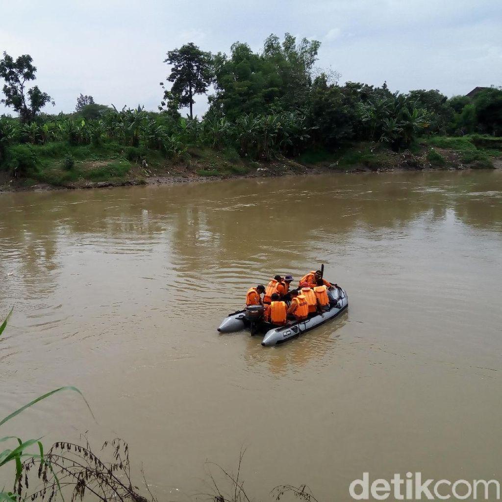 Lari Saat Dirawat, Pasien RSJD Hilang Nyebur ke Bengawan Solo