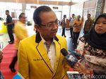 Priyo Permasalahkan Pergantian Ketum Golkar Hanya Lewat Pleno