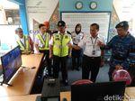 Sambut Libur Nataru, Bandara Yogya Siapkan Posko Angkutan Udara