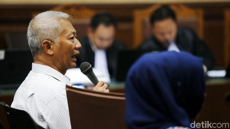 TNI Dalami Pengakuan Eks Dirjen Hubla soal Dana Operasional Paspampres