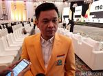 Batal Dukung Ridwan Kamil, Golkar Buka Opsi Koalisi ke Gerindra