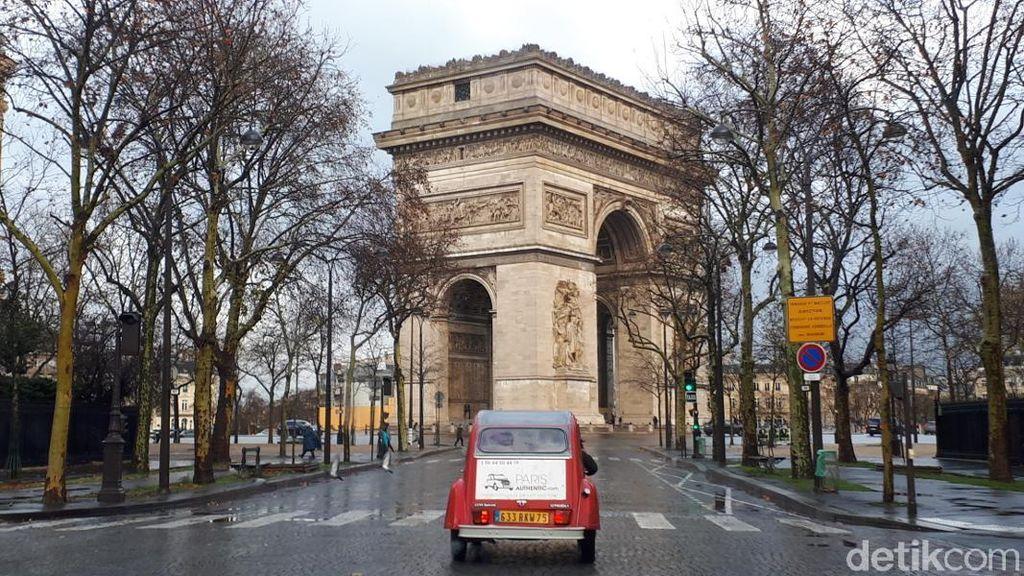 Video: Petualangan detikTravel di Prancis