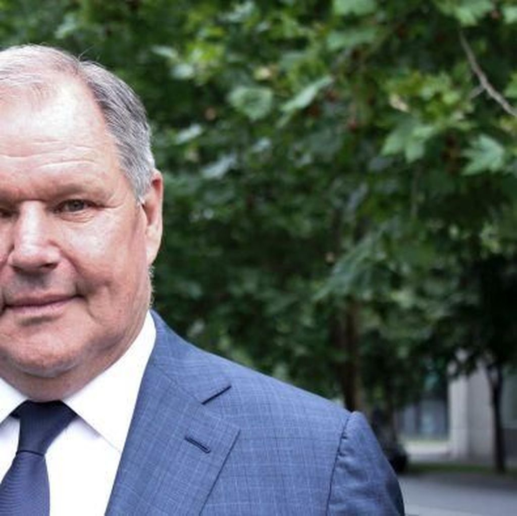 Wali Kota Melbourne Dituduh Lakukan Pelecehan Seksual