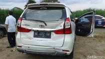 Tujuh Mobil Pengiring Menteri Hanif Alami Kecelakaan di Ponorogo