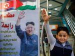 Apresiasi Kim Jong-Un, Restoran di Gaza Beri Diskon ke Warga Korut