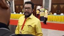 Dipecat Novanto, Yorrys Kembali ke Pengurus Golkar Versi Airlangga