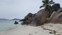 4 Keunikan Pulau La Digue di Seychelles, Afrika