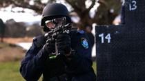 Amankan Malam Tahun Baru, Polisi di Sydney Dilengkapi Senjata Canggih