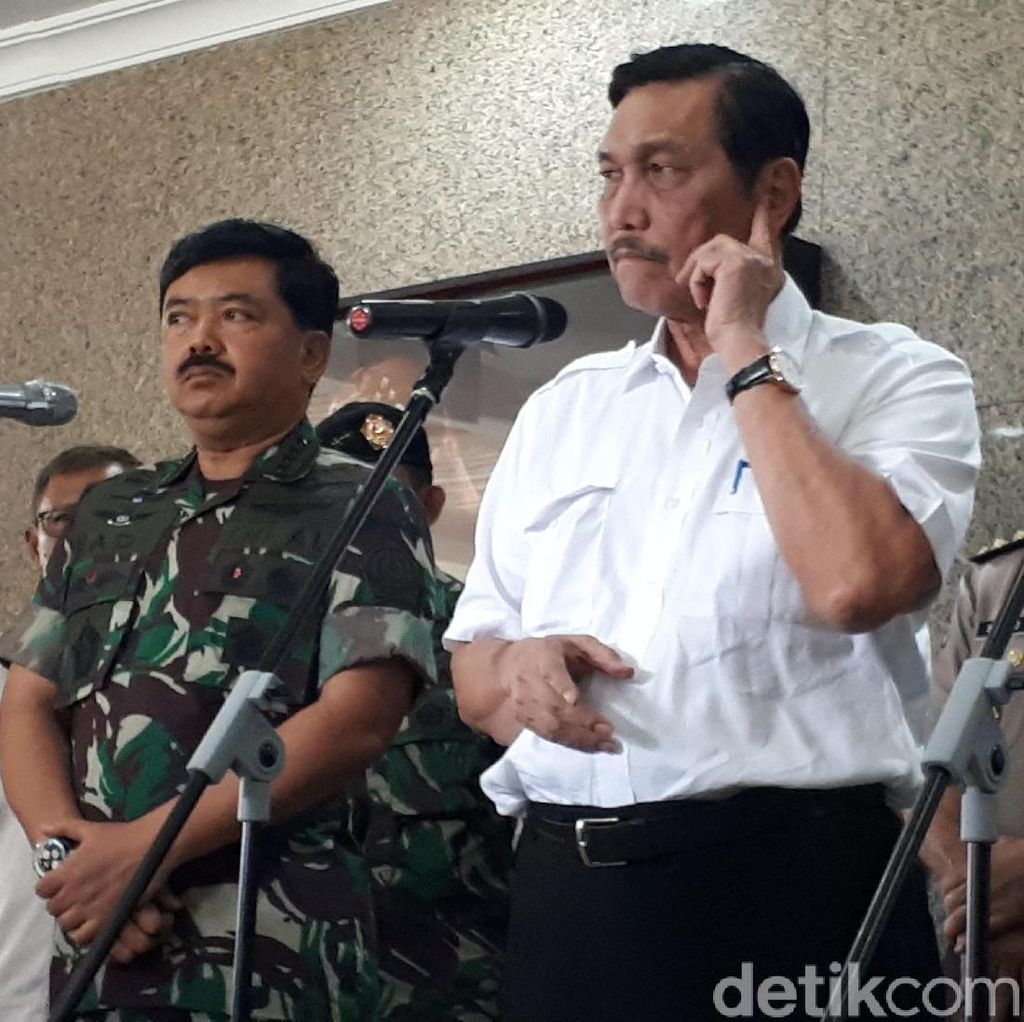 Pastikan Pulau Dewata Aman, Jokowi Rapat Kabinet di Bali 22 Desember