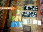 Polisi Geledah Rumah Dukun Pengganda Uang yang Kubur 3 Orang